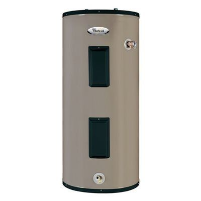 Whirlpool A5204 50-gal Short Electric Water Heater