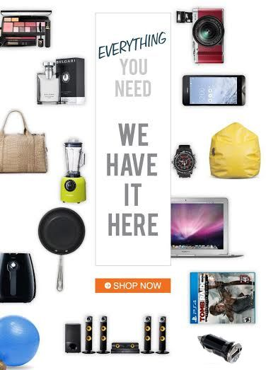 Easiest Way to #shop  Browse here:bit.ly/1mTTdQ4