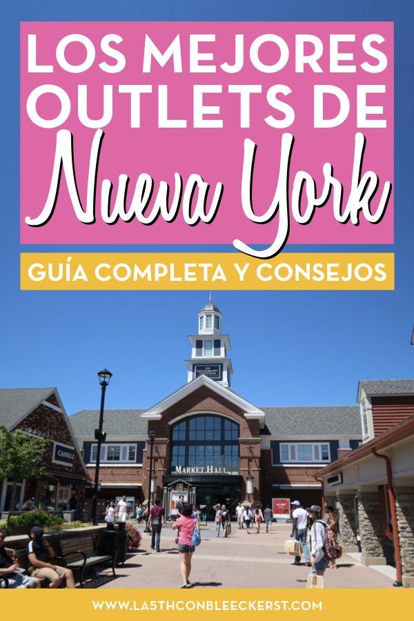 8296fcf94930 Outlets en Nueva York, guía completa y consejos. #NuevaYork #NYC #Manhattan  #NuevaYorkfotos