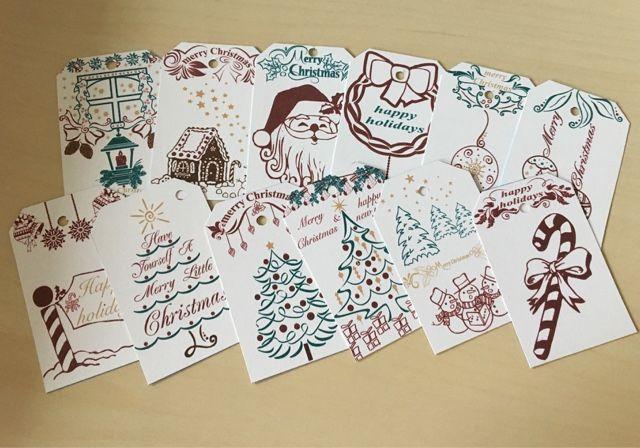 #Freeprintables: #Tag #Natale