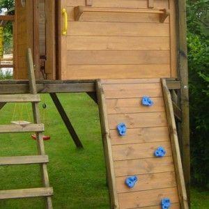 Ber ideen zu kletterw nde auf pinterest - Kletterwand zu hause ...