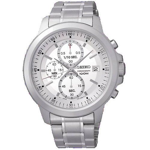 Watch Seiko Neo Sports Sks441p1 Mens White *** For more information, visit image link. (This is an affiliate link and I receive a commission for the sales)