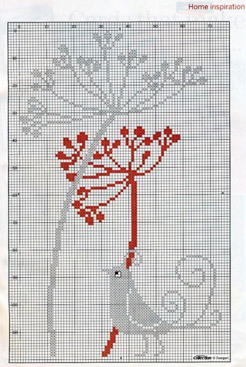 Gallery.ru / Фото #33 - Cross Stitch Collection 219 февраль 2013 - tymannost