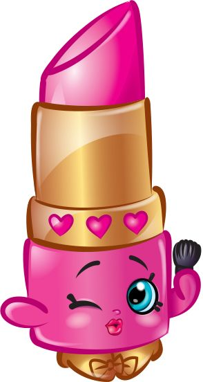 Shopkins/Home