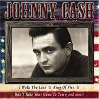 The late great Johnny Cash