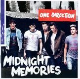 Midnight Memories [CD]