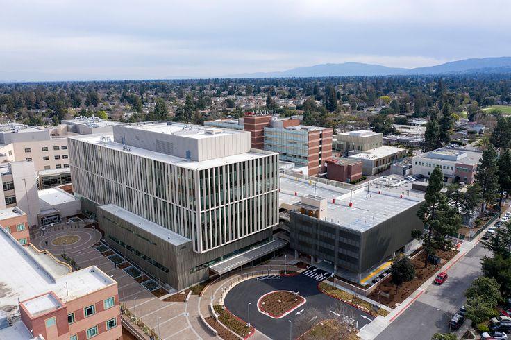 El Camino Health Integrated Medical Sobrato Pavilion