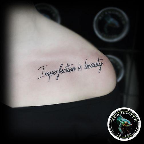 Τελεια ιδεα αν θελεις ενα διακριτικο και sexy tattoo μονο για γυναικες...by Acanomuta tattoo studio..