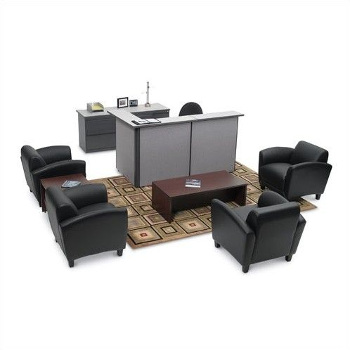 25 best ideas about small reception desk on pinterest for L shaped salon reception desk