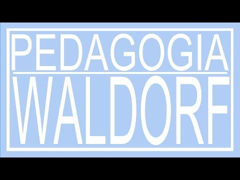 Pedagogía Waldorf - Puente del Sol (With English Subtitles) - YouTube