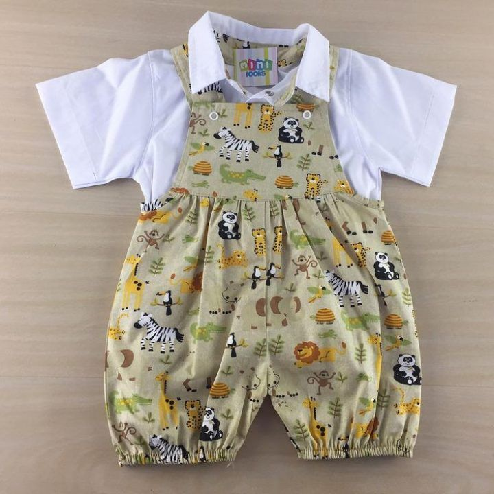 Look New Comfort And Lots Of Cuteness For The Princes Dress 6 12 Months Baby Boy Outfits Baby Boy Dress Baby Girl Clothes
