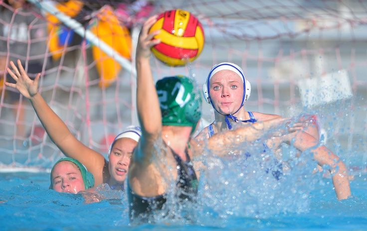 ROCKLIN — It was championship-caliber play at both ends of the pool, a style worthy of the elite high school tournament in which Davis and Miramonte squared off on Saturday. Meeting in the Final Four of the CIF Northern California playoffs at Whitney High, a game Blue Devil squad fell to the...  http://www.davisenterprise.com/sports/clash-of-the-giants-goes-to-miramonte-over-davis-7-4/  #davisenterprise #Sports #B1, #PRINTED