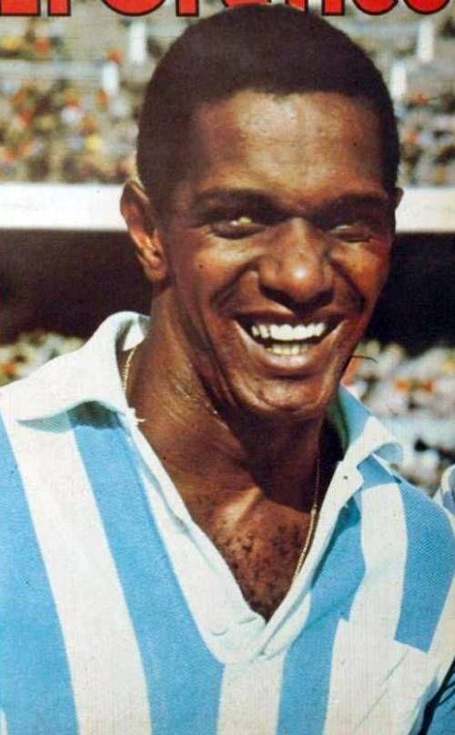 Walter Machado da Silva , Racing 1969