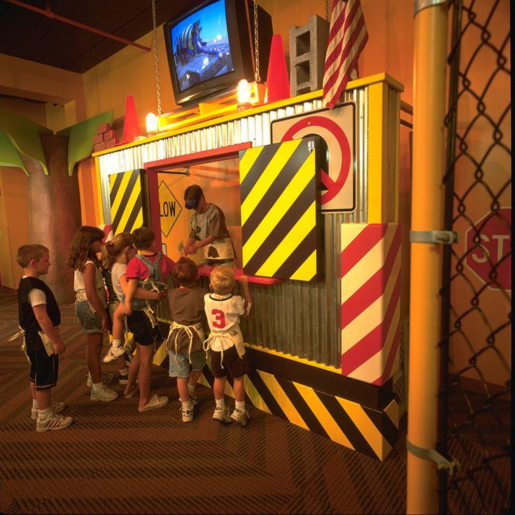 Children S Church Stage Design Ideas: Childrens Ministry Church Design Services Play Space