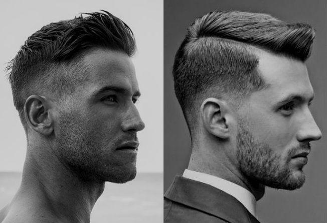 Undercut e Razor Part. Os cortes de cabelo campeões na preferência masculina têm muitos pontos em comum, mas também diferenças que os distinguem. Para acabar com a  confusão — e dar uma força para você optar por um ou outro —, a gente explica os dois em detalhe. Confira.