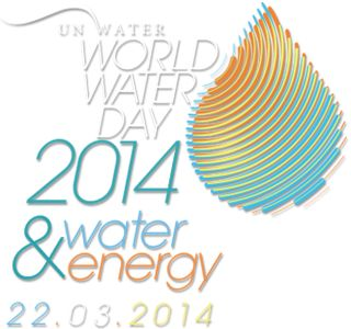 World Water Day 2014 - 22 March