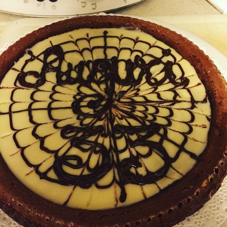 Torta veloce super cioccolato