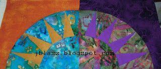 Świat łat - patchwork, szycie, szycie........: Mały wkład w wielkie dzieło
