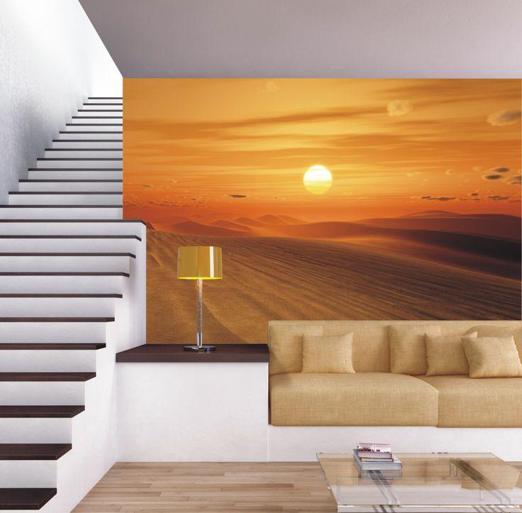 U kunt hebben wat je altijd al wilde. Sommige kleuren versterken het hele gevoel van een kamer is er iets voor elke plaats. www.mural24.nl