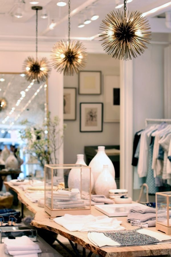 Club Monaco Opens a Beachy Sundress Shop in the West Village