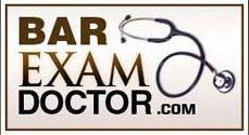 california bar exam results