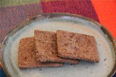 El pan pita de linaza es muy nutritivo y sin gluten. A diferencia de la harina normal, la harina de linaza no sube mucho con la levadura, por lo que queda un pan más denso y plano. Para diferenciar…