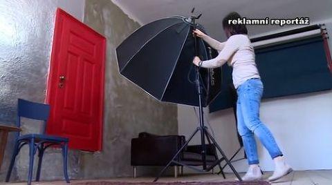 Reklamní reportáž Dara Kuźmic