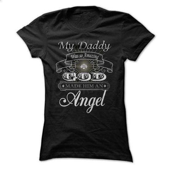 Love my Daddy 0315 - #funny tshirts #cheap sweatshirts. ORDER HERE =>…