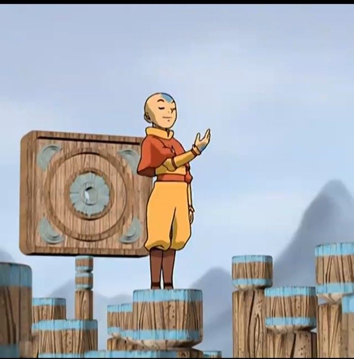 Pin by Andy Anwander on Avatar the Last Airbender | Avatar aang, Avatar the  last airbender, Aang