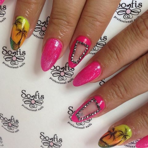#NailProCare Best Products @ www.nailprocare.gr