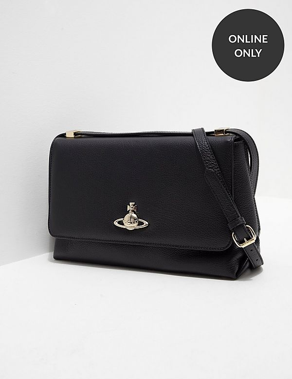 a945337d9f8 Vivienne Westwood Balmoral Crossbody Bag-Online Exclusive | Outfits