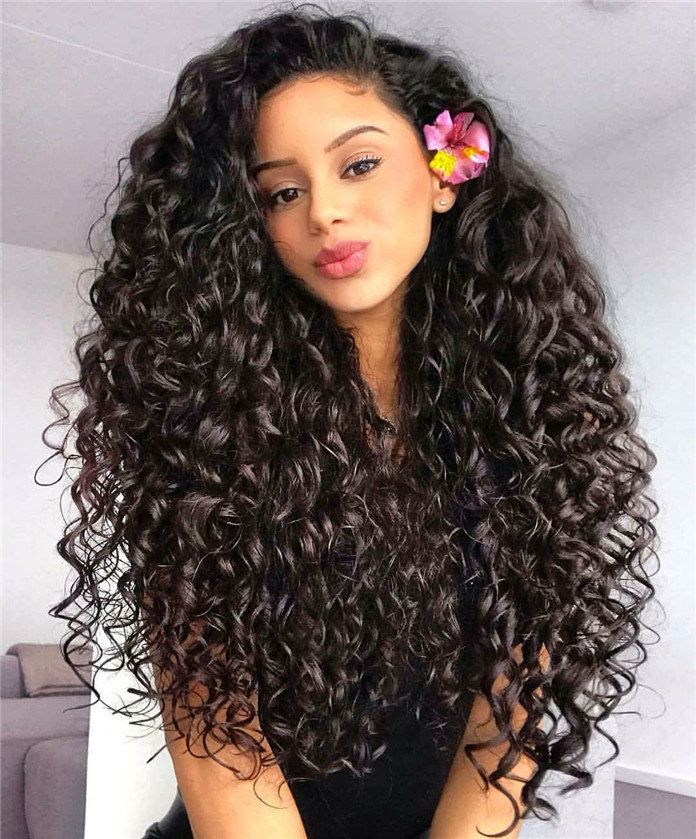 80 Long Curly Hairstyles For Women Curly Hair Styles Naturally Curly Hair Photos Curly Hair Styles