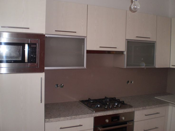 Kuchyňa Javor - BMV Kuchyne