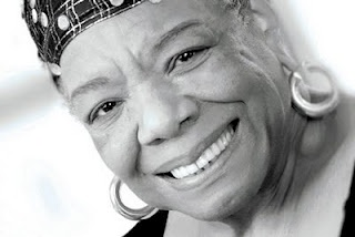 the positive message of maya angelou in phenomenal woman Conversation with maya angelou: by feministcom co-founder marianne schnall click below to e-mail this article to a friend or to post a link on your favorite sites.