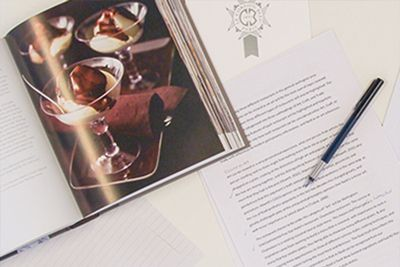 Food Writing Workshop now available at Le Cordon Bleu New Zealand Campus