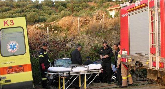 Μυτιλήνη: Σκοτώθηκε με σκούτερ σε τροχαίο νεαρός λιμενικός – Δάκρυα στη Σκάλα Καλλονής! Crazynews.gr