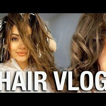 GETTING MY HAIR DONE WITH NICKY LAZOU ? - blogs de Beauty and Make UP Videos http://crwd.fr/2sFrcve