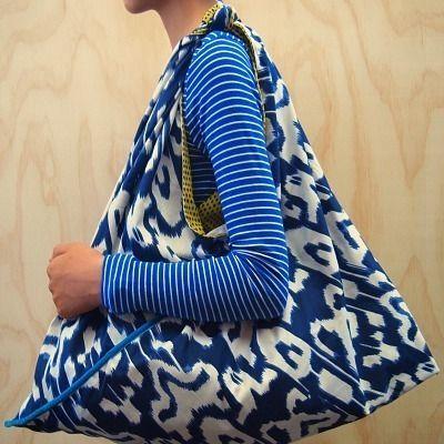 Azuma Bukuro : Japanese Traditional Style Bags