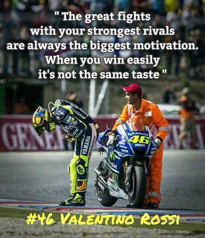 46 Valentino Rossi quotes