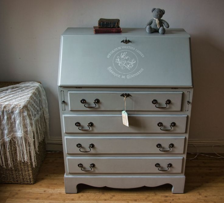 134 best Shabby Chic Office Desks images on Pinterest Home