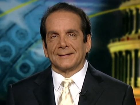 Krauthammer: Obama Claiming Ignorance About Benghazi Survivors Is Stunning | RealClearPolitics