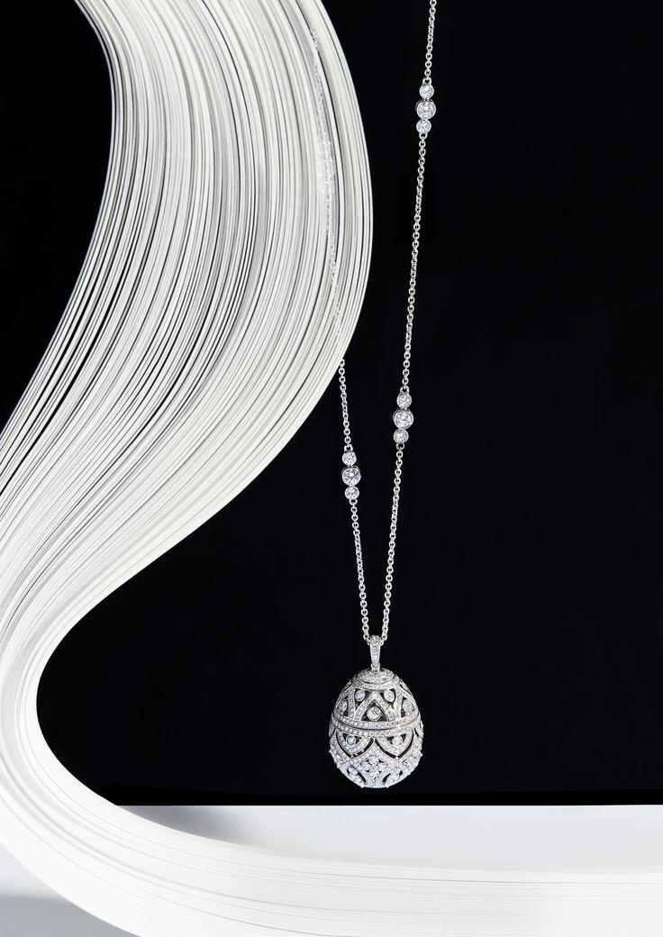 Faberge  Stylist: Bettina Vetter  bettinavetter.com Photographer Caroline Leeming