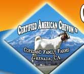Copeland Family Farms - Online Store with Goat Meat For Sale (Cabrito - Chevon)  #goatvet likes this US branding- Australia needs something similar