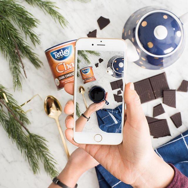 Grab a cuppa your favourite Tetley for a self-tea and use the hashtag #selftea! ☕️ #tealove #teaforlife #keepittetley #tetleyforlife #teastagram #instatea #tealife #teaaddict #teaoftheday #tetleycanada #tetleytea #teatime #cupoftea #tea #teatip #cuppa #steepedtea #vscotea #momentsofmine #livethelittlethings #flashesofdelight #imsomartha