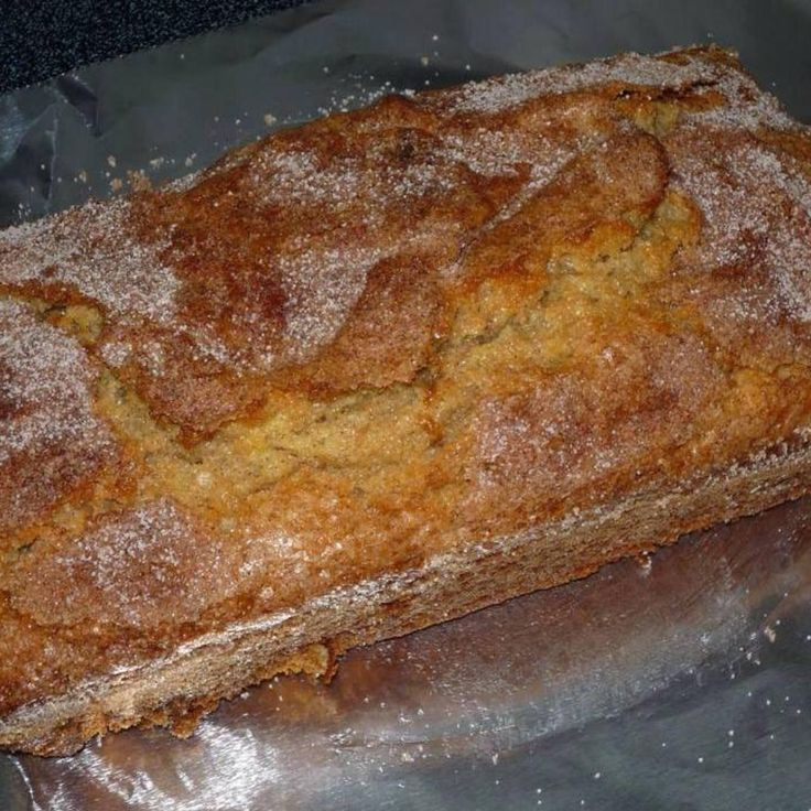 Amish Cinnamon Bread - Debby at Nanny's Place says this is a great recipe.  She makes 2 loaves at a time.
