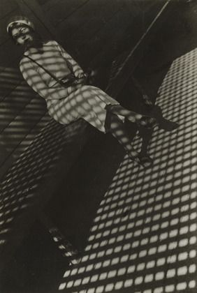woman with a leica, aleksandr rodchenko, 1934
