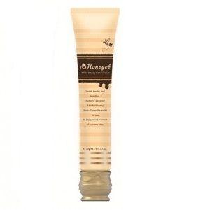 HONEYCE Milky Honey hand cream — крем для рук • Для рук и ног • MelonPanda Beauty Shop - интернет магазин японской косметики
