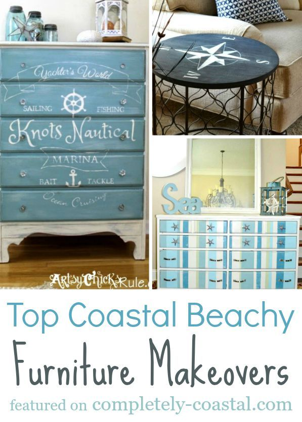 Best 25+ Coastal Furniture Ideas On Pinterest | Beach Style Seat Cushions,  Blue Dinning Room Furniture And White Furniture Sets