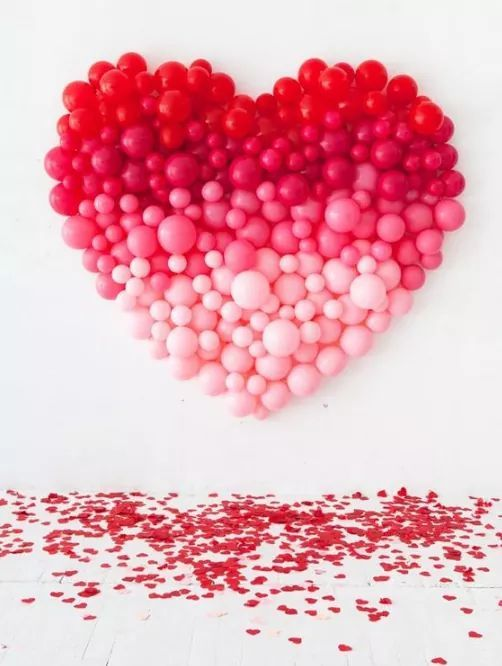 220 best Valentine\'s Day Decor images on Pinterest | Candle ...