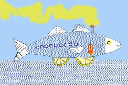 Branzini profumati al cartoccio  Il branzino (detto anche spigola, ragno o pesce lupo) è un bel pesce di mare argenteo e affusolato. E' anche un predatore temibile: con la sua ampia bocca, equipaggiata da minutissimi denti, riesce a ingoiare prede di grandezza superiore al 45% del proprio corpo! Ha carni bianche e delicate, molto apprezzate in cucina. Rendiamogli omaggio con questa buona ricetta, semplice e saporita ...